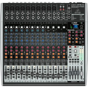 Mixer Xenyx BiVolt - X2442USB - Behringer