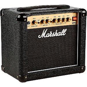 Combo para guitarra 1W - DSL1C - MARSHALL