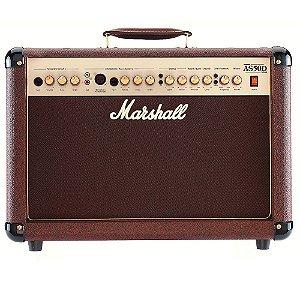 Combo para violão 100W - AS100D - MARSHALL
