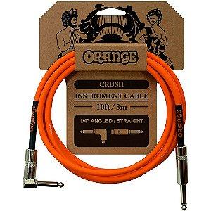 Cabo Orange CA035 Crush Series 3m P10 em L