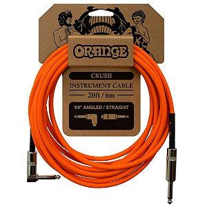 Cabo Orange CA037 Crush Séries 6m P10 em L