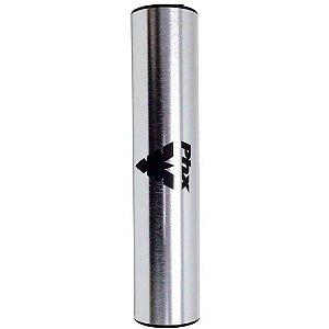 Ganzá Phx RS1-MD Alumínio Escovado 32cm