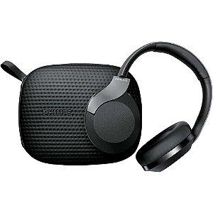 Fone De Ouvido Philips Taph805 Bluetooth Preto