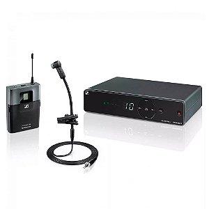 Microfone Sennheiser Sopr Xsw1-908-a Sem Fio