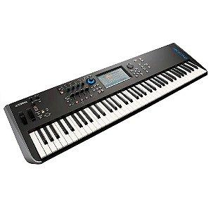 Teclado Sintetizador Yamaha Modx7 76 Teclas
