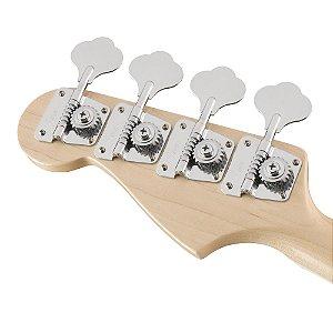 Tarraxa Fender Vintage '70s Nickel Para Contrabaixo