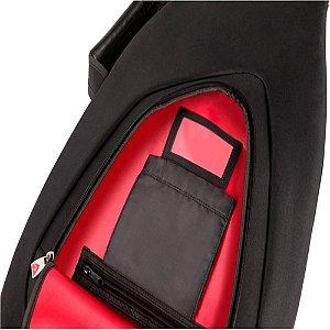 Bag Capa Fender Fb610 Gig Bag Para Contrabaixo