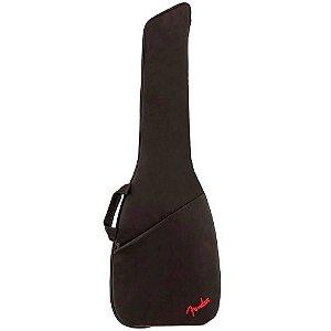 Bag Capa Fender Fa405 Para Violão