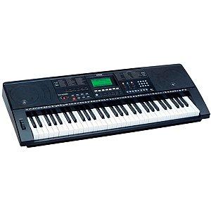Teclado Musical Kadosh Keypower KP-500 USB 61 Teclas