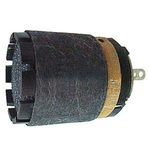 Cápsula Para Microfone Leson Ldm33-cr Sm58 P4 B Bk Original