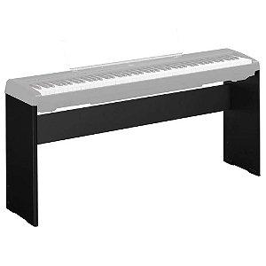 Estante Yamaha L85 Preta Para Piano