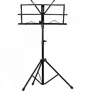 Suporte Pedestal Hayonik Sp100 Para Partitura