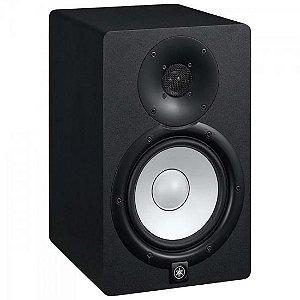 Monitor De Referência Yamaha Hs7 95w Rms Para Estúdio