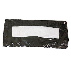 Capa de Cobertura CMC 820 Transparente para Teclado 5/8 G