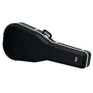 Case Gator GC Dread 12 Folk para Violão 12 Cordas