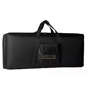 Bag Capa AVS BIT020SL Super Luxo para Teclado 88 Teclas