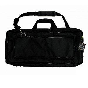 Bag Capa AVS BIC100SL Super Luxo Preto para Pedaleira