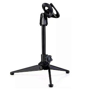 Pedestal de Mesa MXT MX-S01 para Microfone