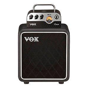 Cabeçote e Gabinete Vox MV Series  MV50-Clean Set 50W para Guitarra