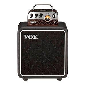 Cabeçote e Gabinete Vox MV Series  MV50-AC Set 50W para Guitarra