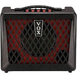 Caixa Amplificada Vox VX Series VX50-BA 50W para Baixo