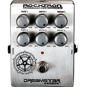 Pedal de Efeito Rocktron Dreamstar Chorus