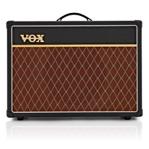 Caixa Amplificada Vox AC15C1 1x12 15W Valvulado