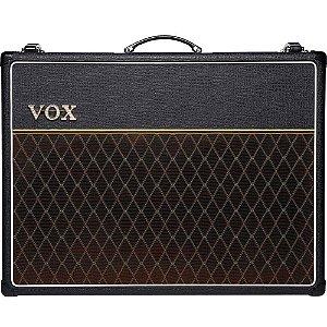 Caixa Amplificada Vox AC30C2 2x12 30W Valvulado