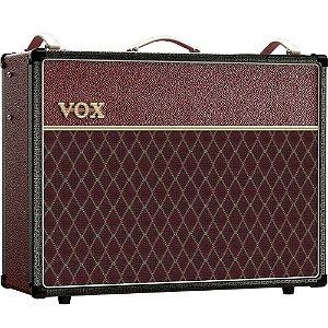 Caixa Amplificada Vox AC30C2-TTBM LTD ED 2x12 30W Two Tone
