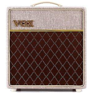 Caixa Amplificada Vox AC4HW1 1x12 4W Válvulado