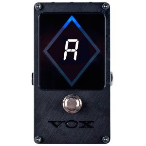 Pedal Afinador Vox Strobe VXT-1