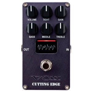 Pedal Vox VE-CE Cutting Edge Overdriver/Distortion