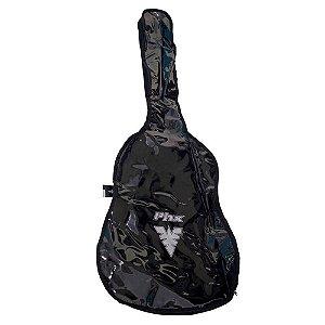 Bag Capa Phx Transparente para Violão Baby