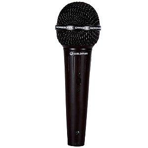 Microfone Dinâmico Waldman K-5800 Cardioide
