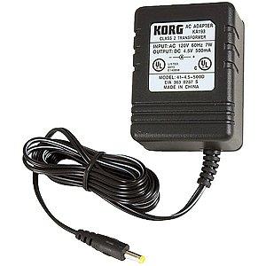 Fonte de Energia Korg KA-193 117-4.5
