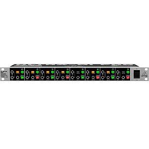 Direct Box Ativo Behringer Ultra-DI Pro DI800
