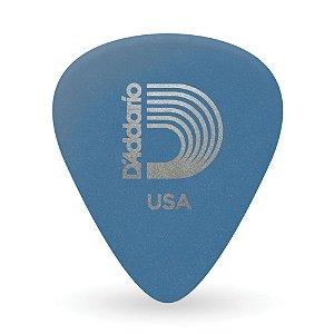Kit com 10 Palhetas D'Addario 1DBU5-10 Para Guitarra Duralin Média Pesada