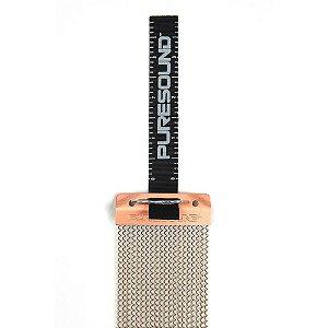 "Esteira Puresound CPB1320 13"" Custom Pro Brass 20 Fios"