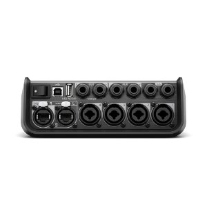 Mixer Bose T4S Digital Tonematch Preto