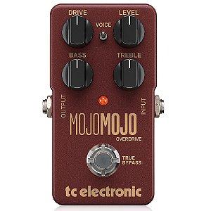 Pedal Tc Electronic MojoMojo Overdrive