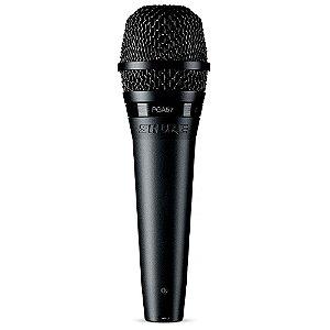 Microfone Dinâmico Shure PGA57-LC Cardioide
