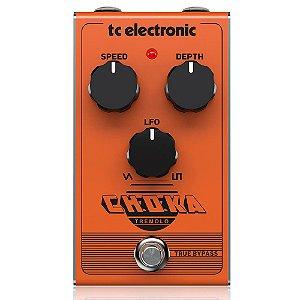 Pedal TC Electronic Choka Tremolo