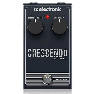 Pedal TC Electronic Crescendo Auto Swell