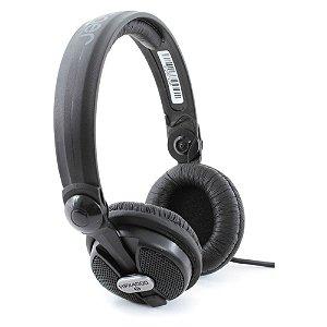 Fone de Ouvido Behriger HPX4000 para DJ