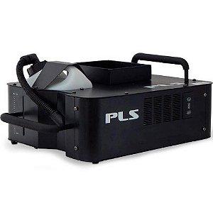 Maquina de Fumaça PLS CF-2000 com LEDs 220V