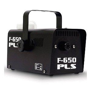 Maquina de Fumaça PLS F-650 (110V)