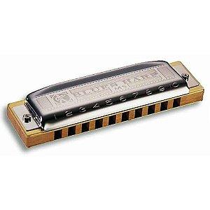 Harmonica HOHNER 532/20 MS - G Blues Harp