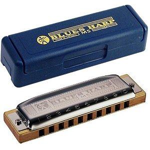 Harmonica HOHNER 532/20 MS - A (LA) Blues Harp
