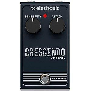 Pedal para Guitarra TC Electronic Crescendo Auto Swell