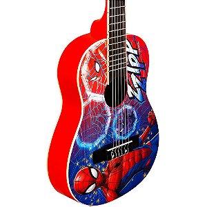 Violão Acústico Infantil Phx VIM-S2 Marvel Spider-Man Nylon